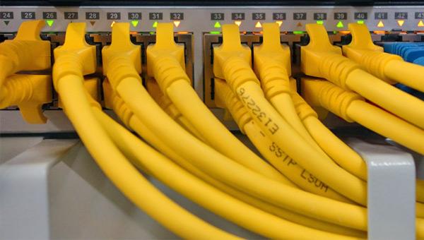 Netzwerk & Internet